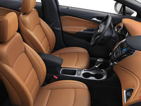 2018 Chevrolet Cruze Hatchback PREMIER | Photo 1 | Jet Black Kalahari Leather