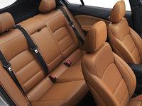 2018 Chevrolet Cruze Hatchback PREMIER | Photo 2 | Jet Black Kalahari Leather