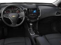 2018 Chevrolet Cruze Hatchback PREMIER | Photo 3 | Jet Black Leather