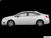 2018 Chevrolet Cruze L | Photo 1 | Summit White