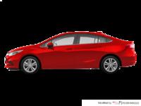 2018 Chevrolet Cruze LT | Photo 1 | Cajun red tintcoat