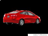2018 Chevrolet Cruze LT | Photo 2 | Cajun red tintcoat
