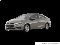 2018 Chevrolet Cruze LT | Photo 3 | Pepperdust Metallic