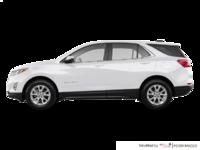 2018 Chevrolet Equinox LT | Photo 1 | Iridescent Pearl