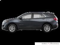 2018 Chevrolet Equinox LT | Photo 1 | Nightfall Grey Metallic