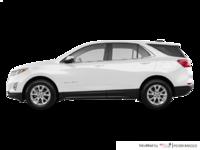 2018 Chevrolet Equinox LT | Photo 1 | Summit White