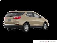 2018 Chevrolet Equinox LT | Photo 2 | Sandy Ridge Metallic