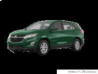 2018 Chevrolet Equinox LT | Photo 3 | Ivy Metallic