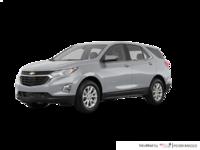 2018 Chevrolet Equinox LT | Photo 3 | Silver Ice Metallic