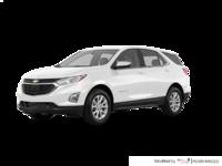 2018 Chevrolet Equinox LT | Photo 3 | Summit White