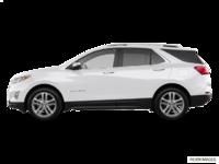 2018 Chevrolet Equinox PREMIER | Photo 1 | Iridescent Pearl