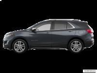 2018 Chevrolet Equinox PREMIER | Photo 1 | Nightfall Grey Metallic