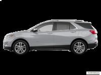 2018 Chevrolet Equinox PREMIER | Photo 1 | Silver Ice Metallic