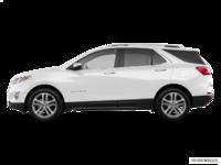 2018 Chevrolet Equinox PREMIER | Photo 1 | Summit White