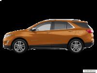 2018 Chevrolet Equinox PREMIER | Photo 1 | Orange Burst Metallic