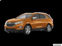 2018 Chevrolet Equinox PREMIER | Photo 3 | Orange Burst Metallic