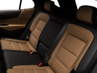 2018 Chevrolet Equinox PREMIER | Photo 2 | Jet Black/Brandy Perforated Leather