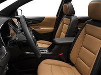 2018 Chevrolet Equinox PREMIER | Photo 1 | Jet Black/Brandy Perforated Leather