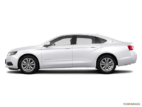 2018 Chevrolet Impala 1LT | Photo 1 | Iridescent Pearl