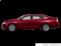 2018 Chevrolet Impala 1LT | Photo 1 | Cajun Red