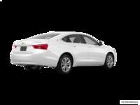 2018 Chevrolet Impala 1LT | Photo 2 | Summit White