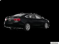 2018 Chevrolet Impala 1LT | Photo 2 | Black