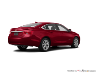 2018 Chevrolet Impala 1LT | Photo 2 | Cajun Red