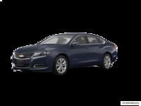 2018 Chevrolet Impala 1LT | Photo 3 | Blue Velvet Metallic