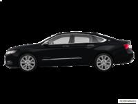 2018 Chevrolet Impala 2LZ | Photo 1 | Black