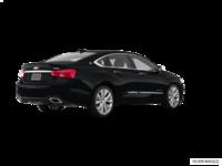 2018 Chevrolet Impala 2LZ | Photo 2 | Black
