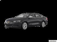 2018 Chevrolet Impala 2LZ | Photo 3 | Nightfall Grey Metallic