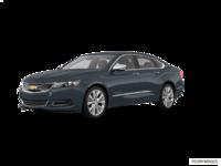 2018 Chevrolet Impala 2LZ | Photo 3 | Graphite Metallic