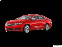 2018 Chevrolet Impala 2LZ | Photo 3 | Cajun Red