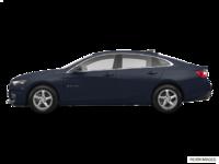 2018 Chevrolet Malibu LS | Photo 1 | Blue Velvet Metallic
