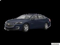 2018 Chevrolet Malibu LS | Photo 3 | Blue Velvet Metallic