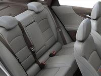 2018 Chevrolet Malibu LS | Photo 2 | Dark Atmosphere/Medium Ash Grey Premium Cloth