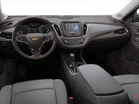 2018 Chevrolet Malibu LS | Photo 3 | Dark Atmosphere/Medium Ash Grey Premium Cloth