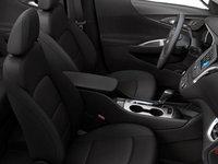 2018 Chevrolet Malibu LS | Photo 1 | Jet Black Premium Cloth
