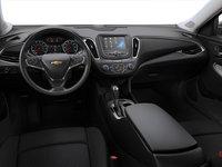 2018 Chevrolet Malibu LS | Photo 3 | Jet Black Premium Cloth