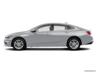 2018 Chevrolet Malibu LT | Photo 1 | Silver Ice Metallic