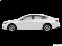 2018 Chevrolet Malibu LT | Photo 1 | Summit White