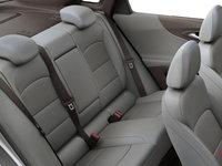 2018 Chevrolet Malibu LT | Photo 2 | Dark Atmosphere/Medium Ash Grey Premium Cloth