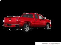 2018 Chevrolet Silverado 1500 CUSTOM | Photo 2 | Red Hot