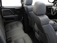2018 Chevrolet Silverado 1500 CUSTOM | Photo 2 | Dark Ash/Jet Black Cloth (AE7-H2R)