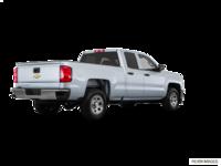 2018 Chevrolet Silverado 1500 LS   Photo 2   Silver Ice Metallic
