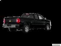 2018 Chevrolet Silverado 1500 LS   Photo 2   Black