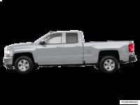 2018 Chevrolet Silverado 1500 LT 1LT   Photo 1   Silver Ice Metallic