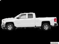 2018 Chevrolet Silverado 1500 LT 1LT   Photo 1   Summit White