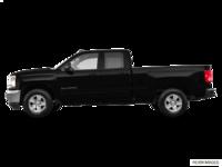 2018 Chevrolet Silverado 1500 LT 1LT   Photo 1   Black
