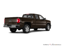 2018 Chevrolet Silverado 1500 LT 1LT   Photo 2   Havana metallic